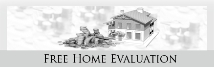 Free Home Evaluation, Sharon J.  Crann REALTOR